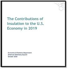 2019 Insulation Industry Economic Cover-1