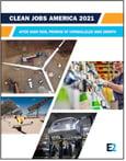 Clean Jobs 2021 Report