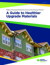 Guide to Healthier Upgrade Materials