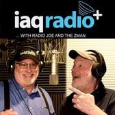 IAQ Radio Joe Hughes