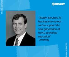 NCBPA Brady Services