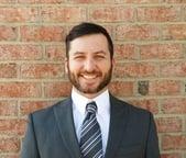 Ryan Professional Headshot