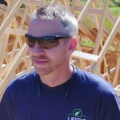 Shawn Jessup-Award Winning Builds